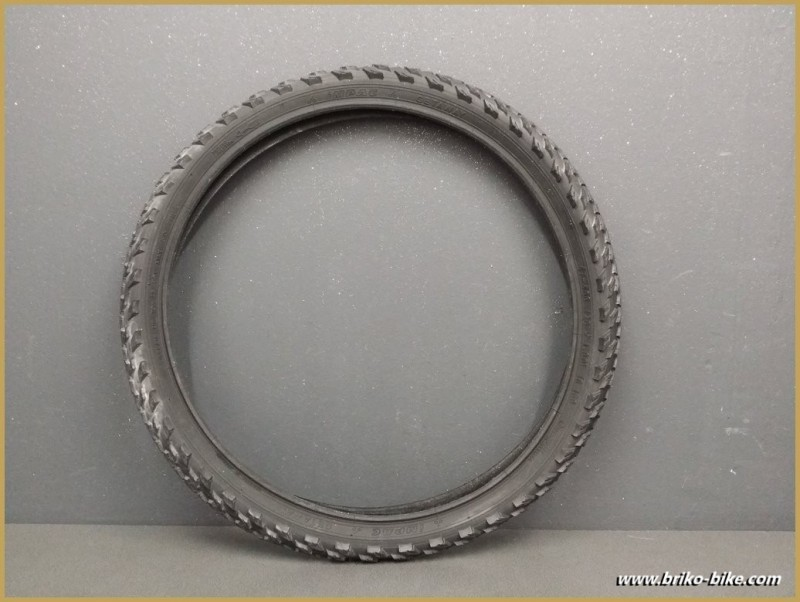 "Tire BMX IMPAC GETAWAY 20"""