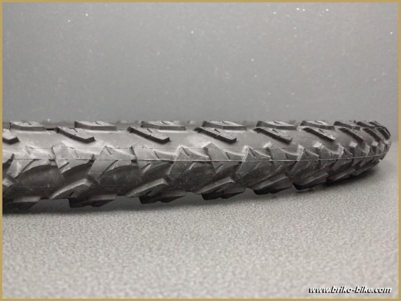"""Los neumáticos de BMX IMPAC ESCAPADA de 20"""""""