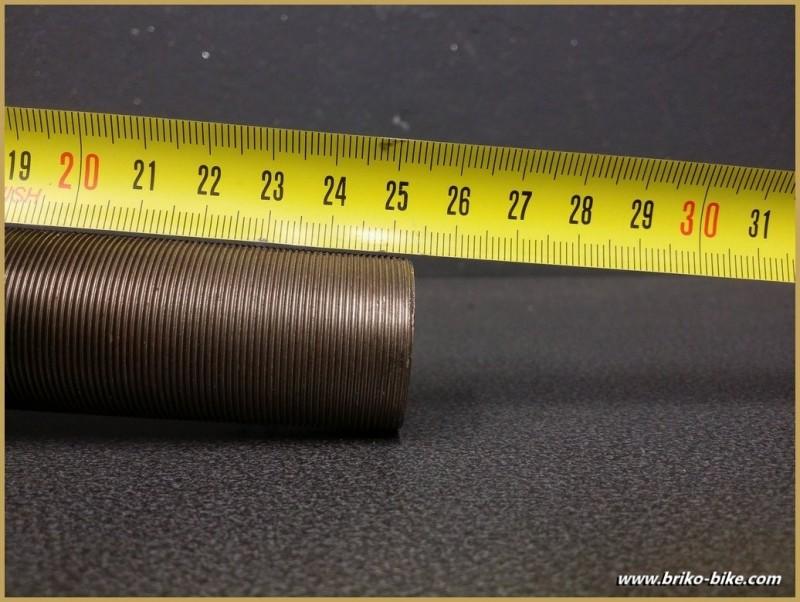 "Fork MTB 26 inch ""GIANT"" 1"" 1/8 NOS (Ref 93)"