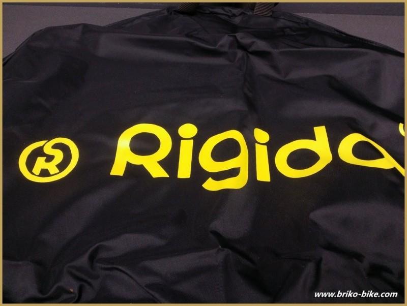 Cubierta de la rueda RIGIDA (Ref 01)
