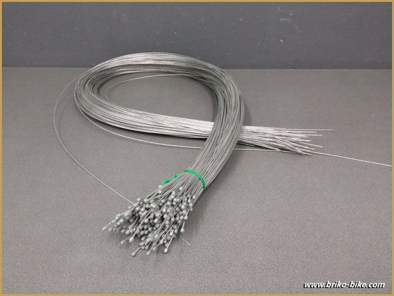 Cable speed 1.20 m (Ref 06)