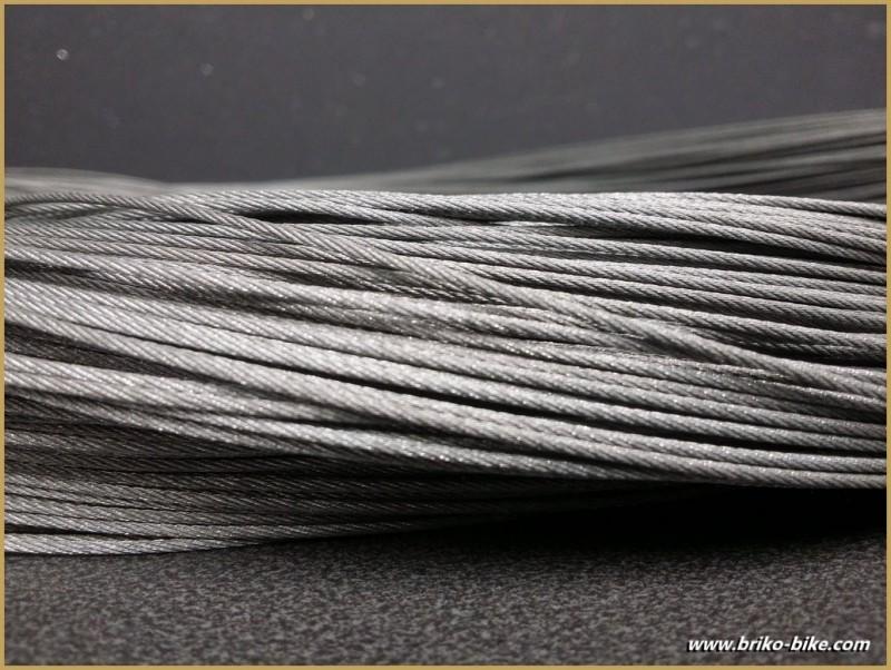 """- Kabel geschwindigkeit """"Souplex 1.60 m"""" (Ref 07)"""