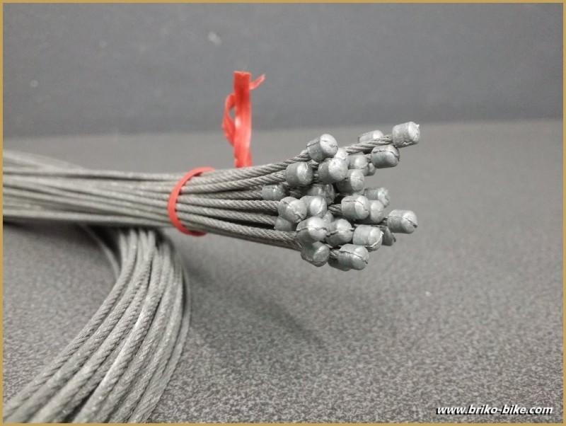 por Cable velocidad de 1,25 m (Ref 08)