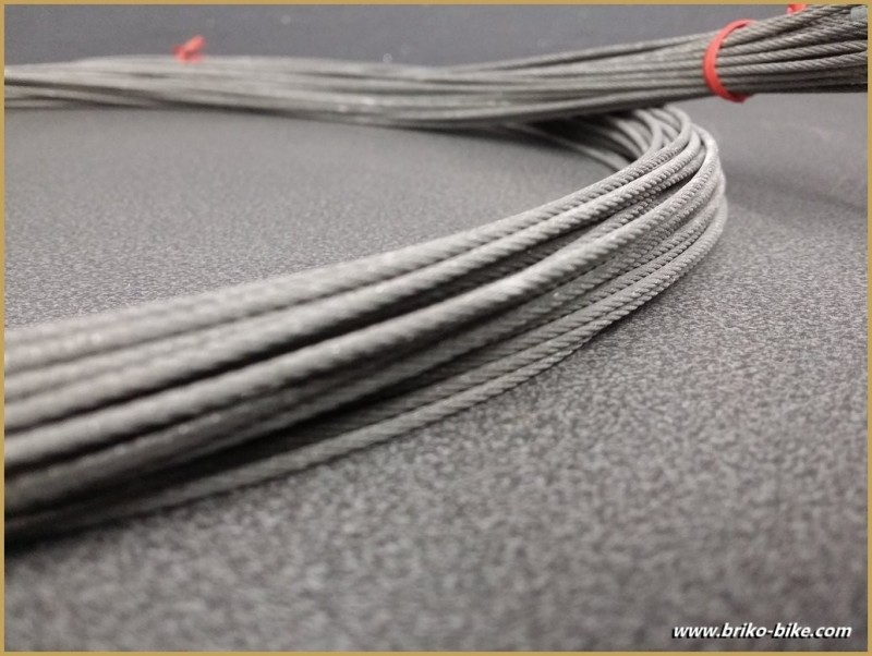 Cable speed 1.25 m (Ref 08)