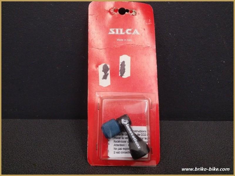 """Suggerimento Pompa """"SILCA"""" (Rif 01)"""