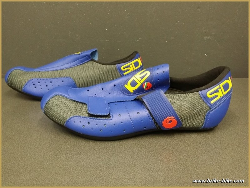 "Chaussures NOS ""SIDI SIRIO"" Taille 46 (Ref 40)"