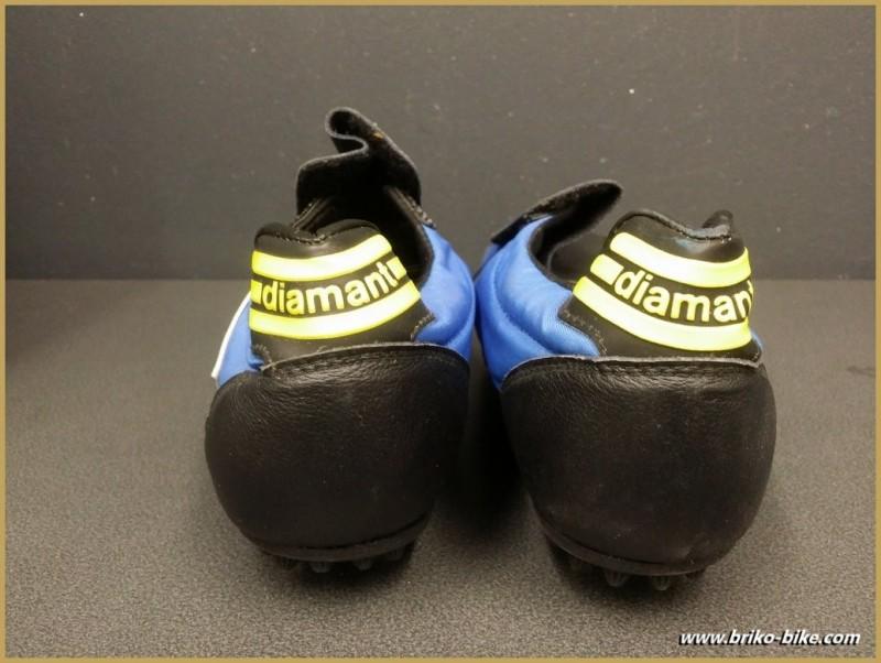 """Zapatos de NUESTRA """"DIAMANTE"""" CYCLO-CROSS"""" - Talla 44 (Ref 59)"""