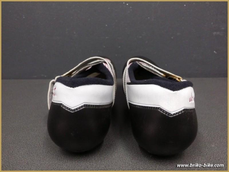 """Zapatos NUESTRO """"JUAN LUCAS RISCO"""" Tamaño 40 (Ref 49)"""