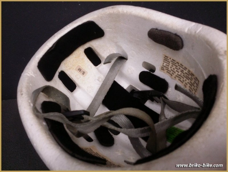 """Helm """"BELL SPECTRUM"""" (Ref 02)"""