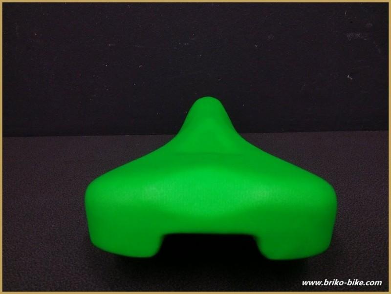 "Selle Italia ""CANYON"" - neon Grün (Ref 243)"