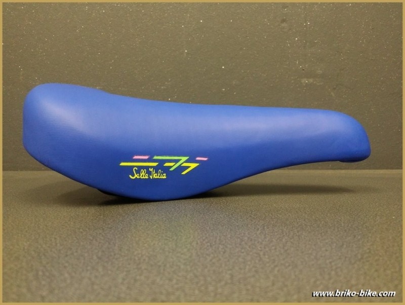 "Selle Italia ""CANYON"", Blau (Ref 226)"