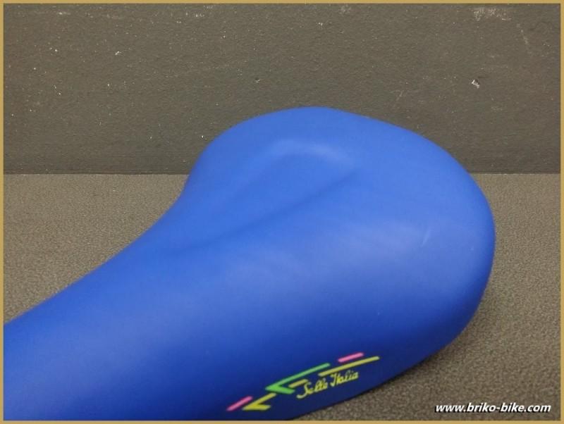 "Selle Italia ""CANYON"" Blue (Ref 226)"