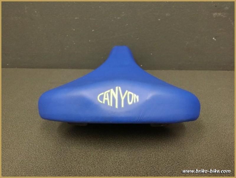 "Selle Italia ""CANYON LADY"" Blau (Ref 245)"