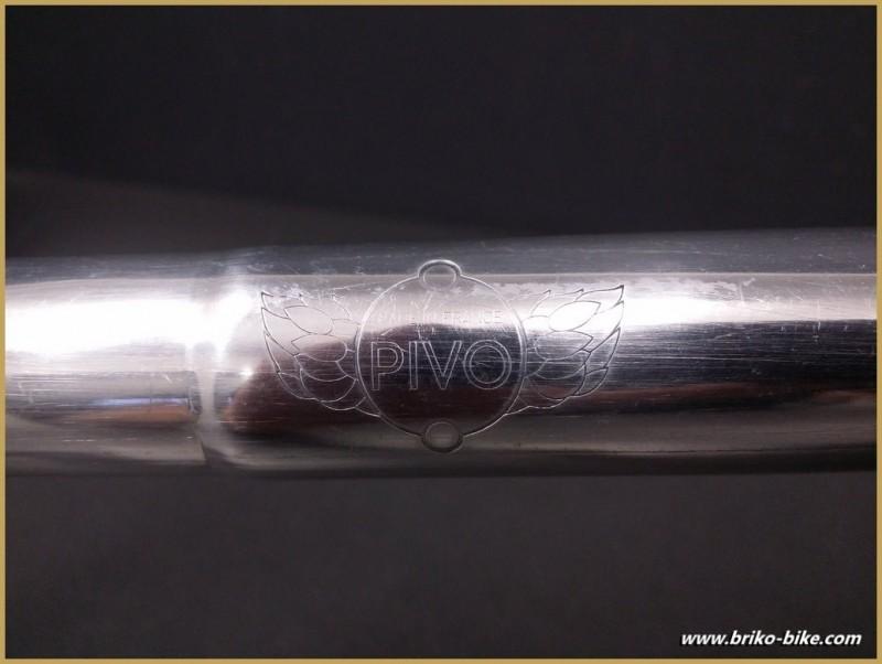 """Guidon PIVO 420 mm """"NOS"""" (Ref 57)"""