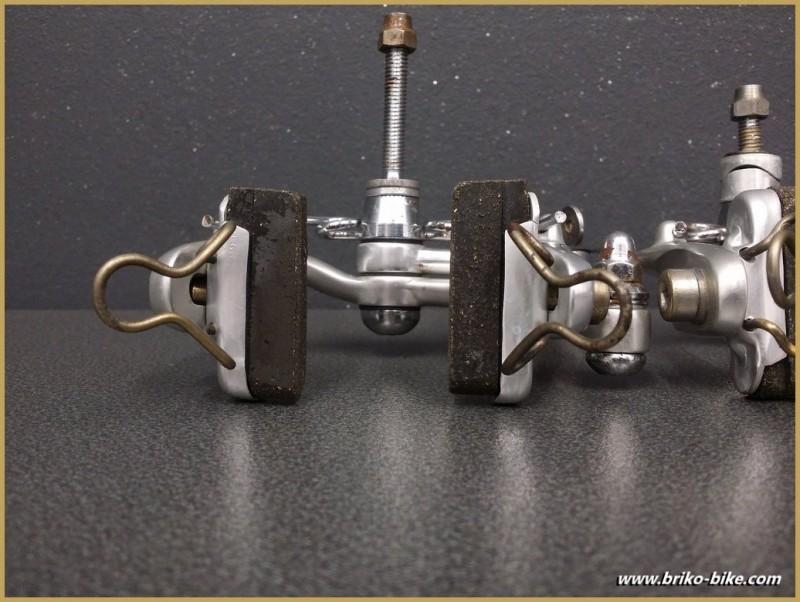 """Pads, brake MODOLO PROFESSIONAL COLNAGO"""" (Ref 370)"""