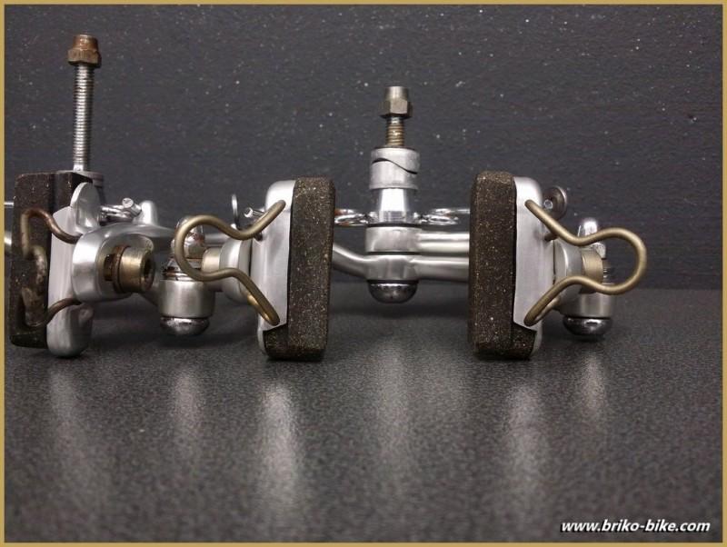 "Stirrups, brake MODOLO PROFESSIONAL COLNAGO"" (Ref 370)"