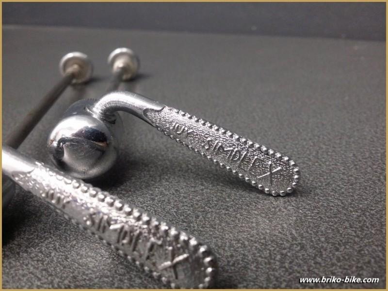 """Broches de serrage """"SIMPLEX JUY"""" (Ref 81)"""