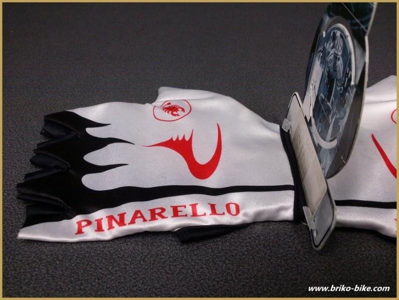 """Mittens """"PINARELLO"""" size L (Ref 02)"""