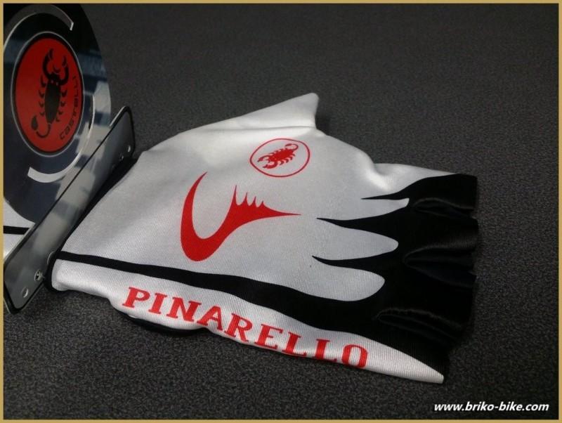 """Mitones """"PINARELLO"""" talla L (Ref 02)"""