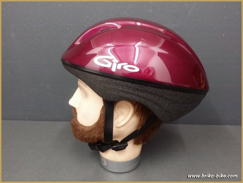 "Casque ""GIRO EXPRESS"" (Ref 06)"