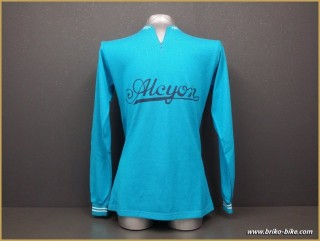 """Maillot """"ALCYON"""" Taille 6"""