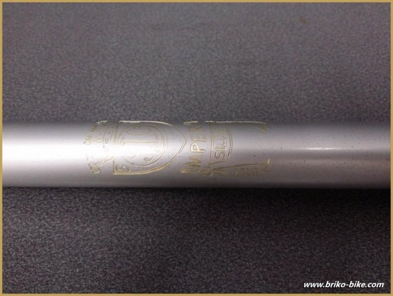 "Pump: SILCA IMPERO"" Grey Size 46/48 (Ref 08)"