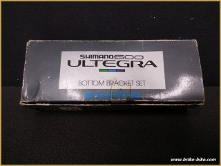 "Crank a OUR ""SHIMANO ULTEGRA"" 113 mm French (Ref 231)"