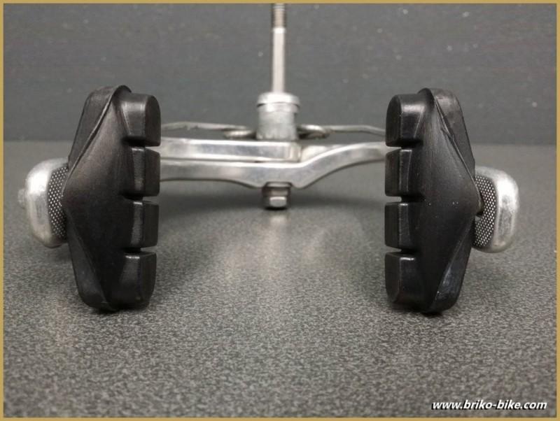 "Etrier de frein avant BMX ""DIA COMPE BULLDOG"" (Ref 346)"