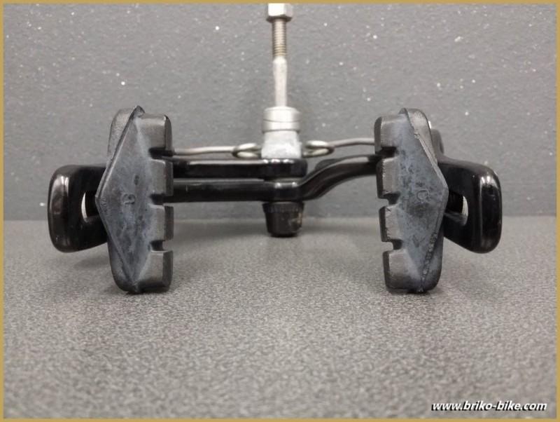 "Etriers de frein avant BMX ""TEKTRO"" (Ref 290)"