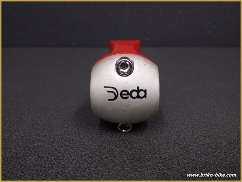 """Madre Aheadset """"DEDA ZERO"""", de 110 mm (Ref 533)"""