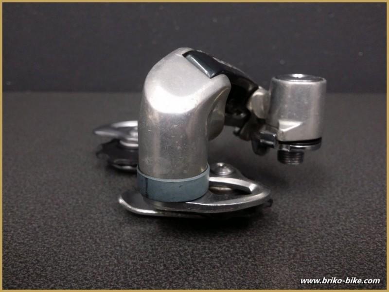 """Dérailleur arrière """"SHIMANO 105"""" 6v (Ref 1058)"""