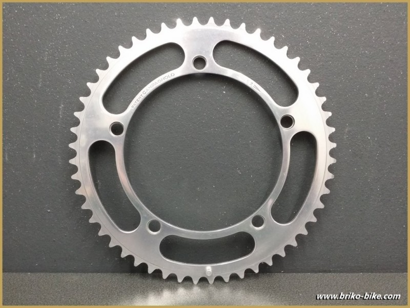 """Kaffee - """"CAMPAGNOLO RECORD"""" 52d BCD 144 (Ref 635)"""