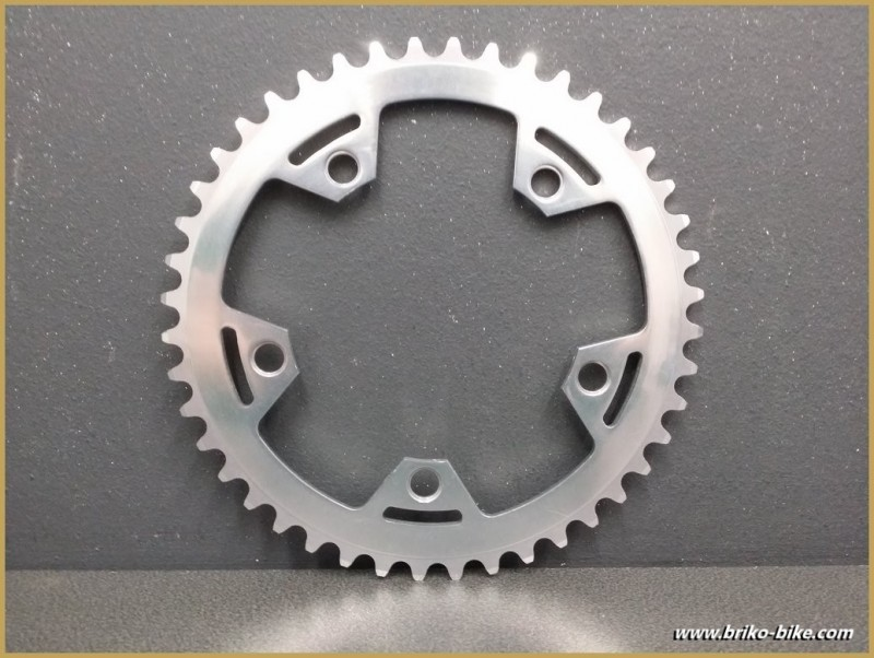 """Plateau NOS """"CAMPAGNOLO TRIOMPHE / VICTORY"""" 44d BCD 116 (Ref 638)"""