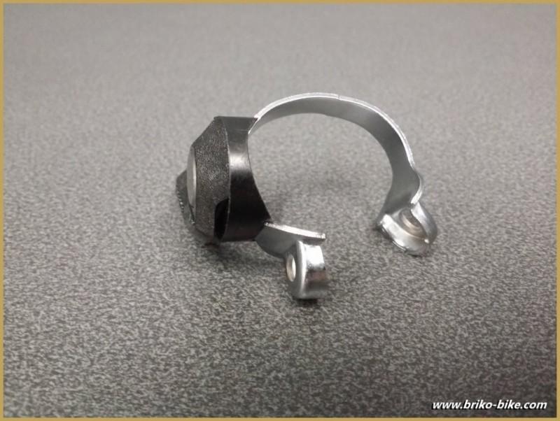 """Collier passe câble NOS """"Simplex 3594L single"""" (Ref 116)"""
