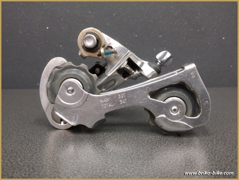 "Rear derailleur ""SACHS NEW SUCCESS MTB"" 8v (Ref 1081)"