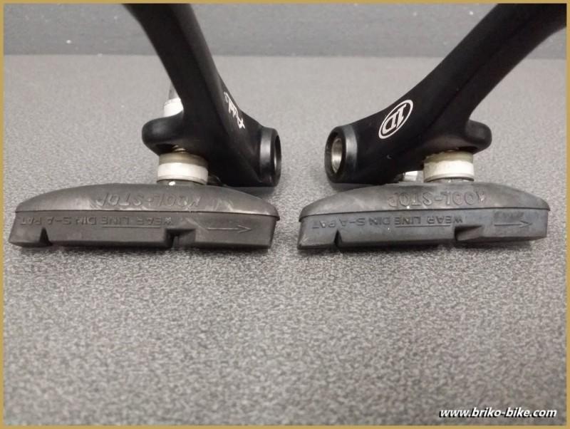 """Pastillas de freno V-Brake AVID 1D"""" (Ref 371)"""