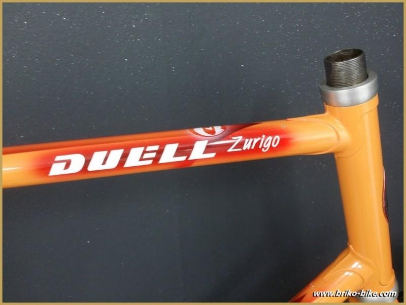 """Rahmen-Track """"DUELL ZURIGO """"SLX"""" - Größe 58"""