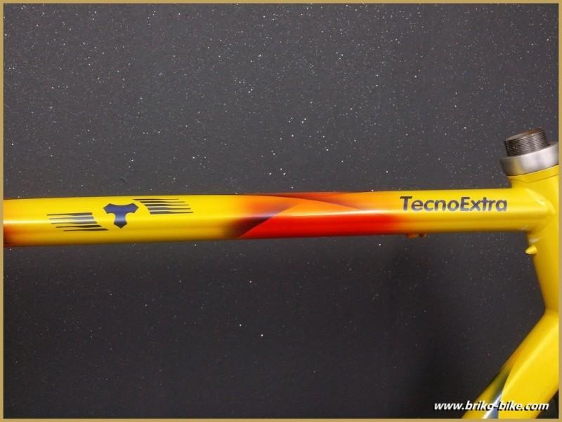 """Cadre """"TOMMASINI TECNO EXTRA Genius"""" Taille 55"""