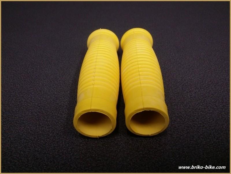 - Griffe, fahrrad-Patches Gelb (Ref 39)