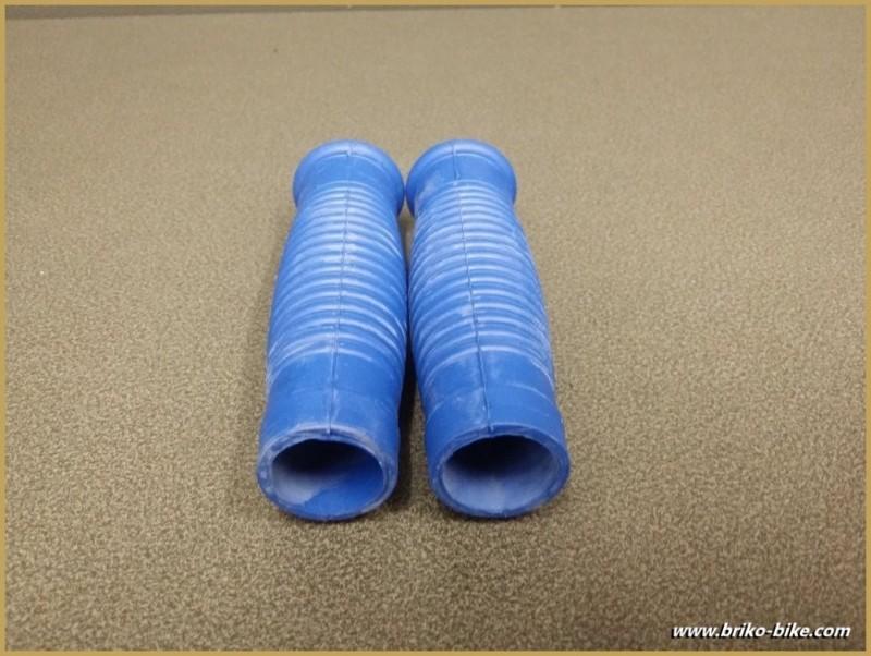 - Griffe, fahrrad-Patches Blau (Ref 15)