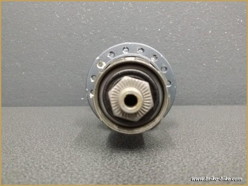"""Rear hub """"SRAM 9.0"""" 9v 32t (Ref 254)"""