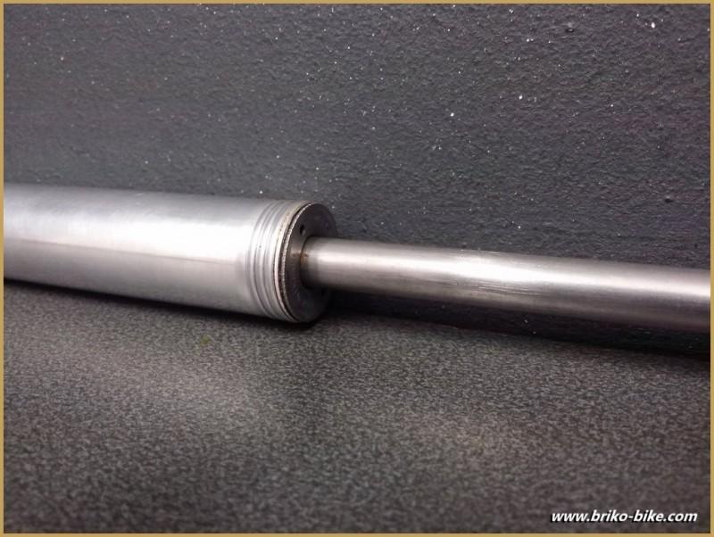 """Pompe Aluminium """"VENTOSE Ad Hoc"""" (Ref 27)"""