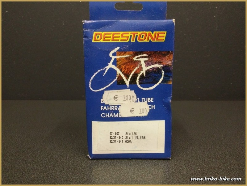 """Air chamber """"DEESTONE"""" 600A / 24"""" presta"""