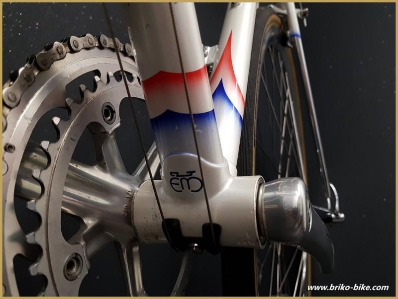"""Vélo """"EDDY MERCKX CORSA 01"""" taille 55"""