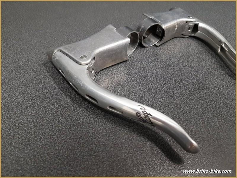 """Brake levers GRAN COMPE AERO"""" (Ref 437)"""