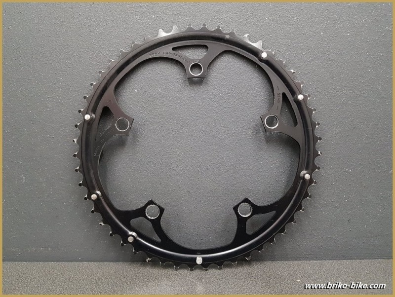 """Kaffee - """"CAMPAGNOLO"""" - 52d BCD 135 (Ref 647)"""