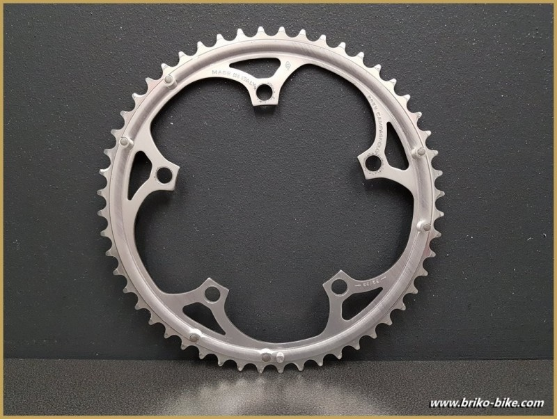 "Plateau ""CAMPAGNOLO"" 52d BCD 135 (Ref 648)"
