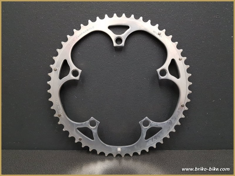 """Kaffee """"CAMPAGNOLO"""" - 52d BCD 135 (Ref 650)"""