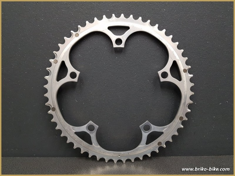 "Plateau ""CAMPAGNOLO"" 52d BCD 135 (Ref 650)"