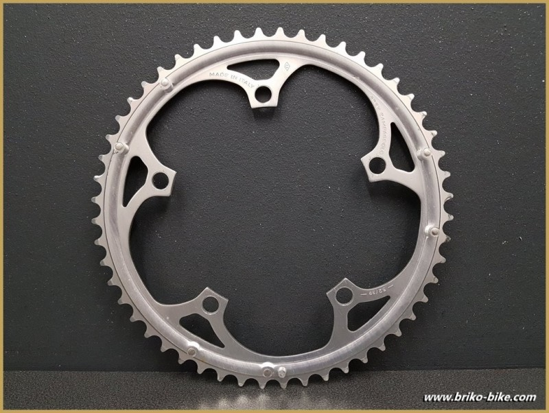 "Plateau ""CAMPAGNOLO"" 52d BCD 135 (Ref 651)"